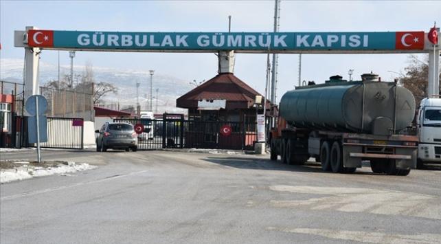 Türkiye, İran'a Sınır Kapılarını Kapattı!