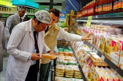 Gıda İşletmelerinde Korona Denetlemesi