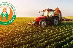 Tarım Kredi'den Bitki Korumada Dışa Bağımlılığı Azaltacak Yatırım