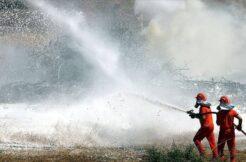 OGM 316 Yangın İlk Müdahale İşçisi İŞKUR başvuruları sona eriyor