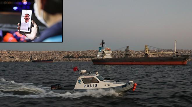 Pakdemirli'den Ege Denizi'nde Yasa Dışı Avcılığa Online Denetim