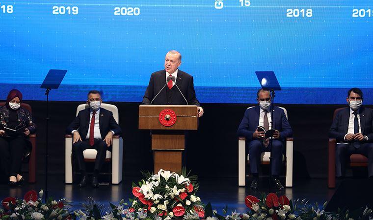 Erdoğan, Kabinede ve Üst Düzey Bürokraside Değişiklik Mesajı Verdi