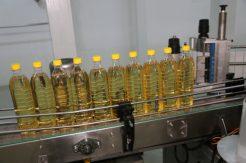 Ordu 7 ülkeye aspir yağı ihracatı yapıyor