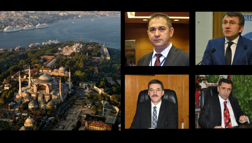 İstanbul'da Trabzonlu Olmayan Kurum Amirleri Endişe İçinde