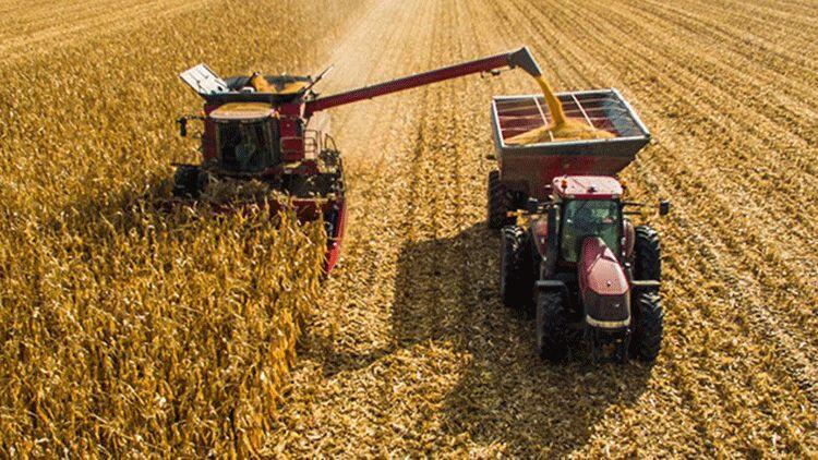 Hasat Çiftçiye Hibe Edilecek