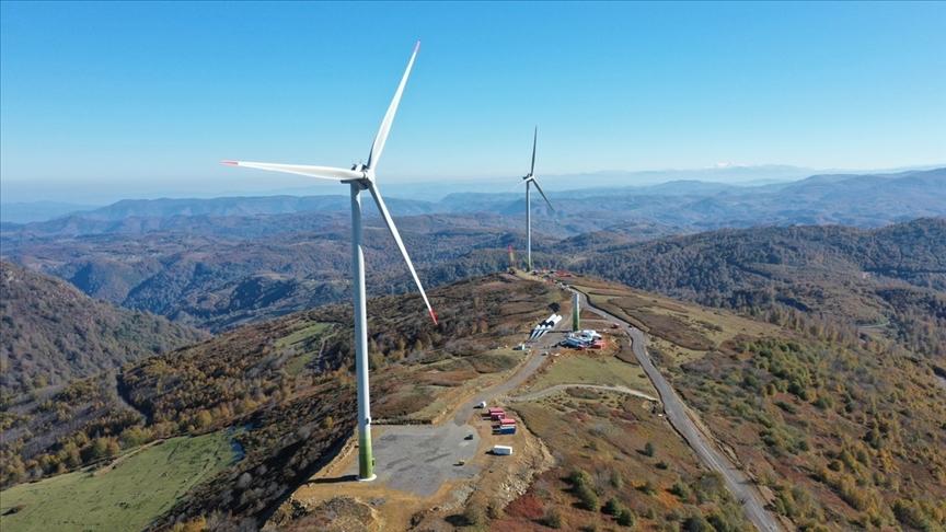 2020'de Yenilenebilir Enerjiye Yaklaşık 7 Milyar Dolar Yatırım Yapıldı